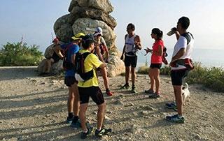 ריצת-הרים ENDURE