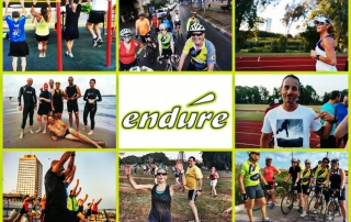 ENDURE SEPTEMBER
