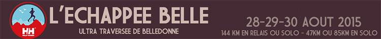 אולטרה Echappée-Belle