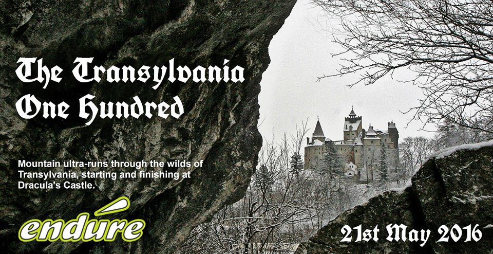 מירוץ הרים אולטרא ברומניה