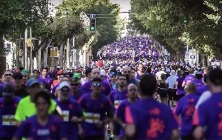 מרתון-תל-אביב
